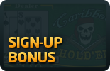 Sign-up Bonus